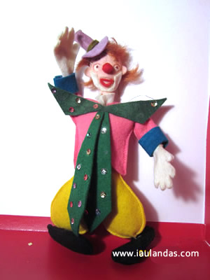 Clown (early version)