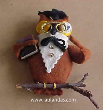 Owl (Winnie the Pooh)