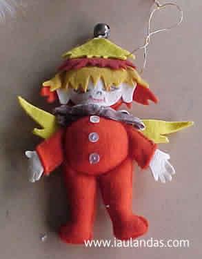 Pelf (half pixie, half elf)